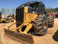 Equipment photo CATERPILLAR 525C FORESTRY - SKIDDER 1