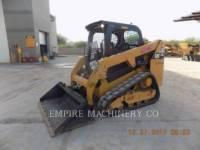 CATERPILLAR MINICARGADORAS 239D equipment  photo 4