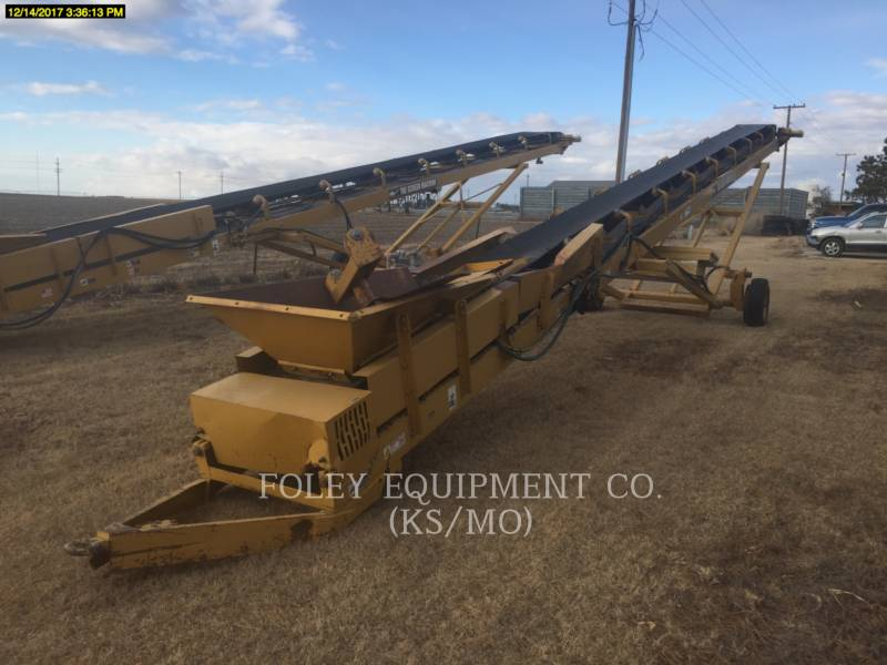 MISCELLANEOUS MFGRS CONVEYORS CH24E equipment  photo 3