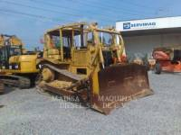 Equipment photo CATERPILLAR D7H TRATOR DE ESTEIRAS DE MINERAÇÃO 1