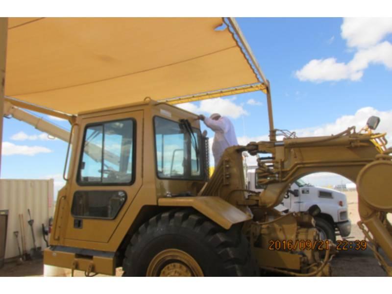 CATERPILLAR WHEEL LOADERS/INTEGRATED TOOLCARRIERS 950K equipment  photo 19