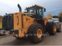 HYUNDAI CARGADORES DE RUEDAS HL770-9 equipment  photo 4