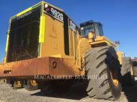 CATERPILLAR PALE GOMMATE/PALE GOMMATE MULTIUSO 992G equipment  photo 4