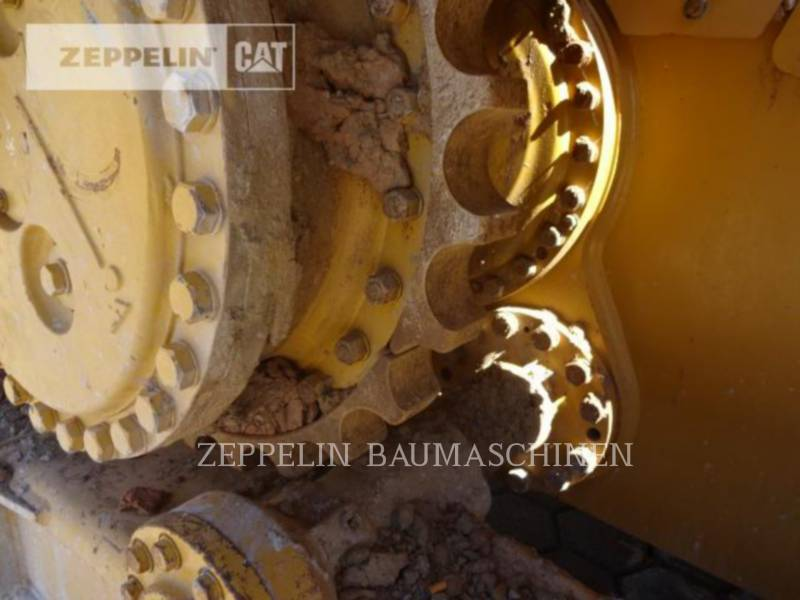 CATERPILLAR KETTENDOZER D6NLGP equipment  photo 20