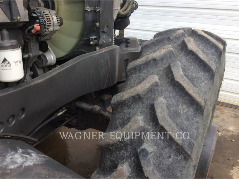 AGCO AG TRACTORS MT675C equipment  photo 21