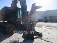 CATERPILLAR ATTIVITÀ FORESTALI - ABBATTITRICI/RACCOGLITRICI CINGOLATE 521B equipment  photo 5