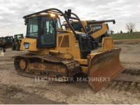 CATERPILLAR TRACTORES DE CADENAS D6KLGP equipment  photo 2