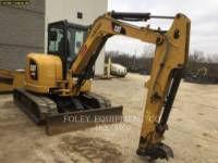 CATERPILLAR TRACK EXCAVATORS 305ECRLC equipment  photo 2