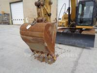 CATERPILLAR TRACK EXCAVATORS 312DL equipment  photo 10