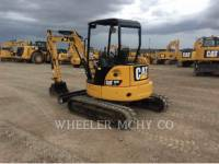 CATERPILLAR TRACK EXCAVATORS 304E C1 equipment  photo 2