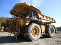 Equipment photo CATERPILLAR 789D OFF HIGHWAY TRUCKS 1