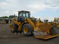 CATERPILLAR WHEEL LOADERS/INTEGRATED TOOLCARRIERS 950M 2 equipment  photo 5