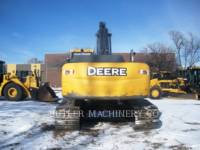 DEERE & CO. ESCAVATORI CINGOLATI 240D equipment  photo 4