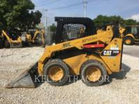 CATERPILLAR CHARGEURS COMPACTS RIGIDES 242D equipment  photo 2