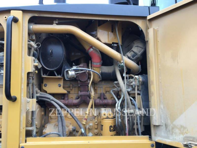 CATERPILLAR MOTOR GRADERS 160 M VHP PLUS equipment  photo 16