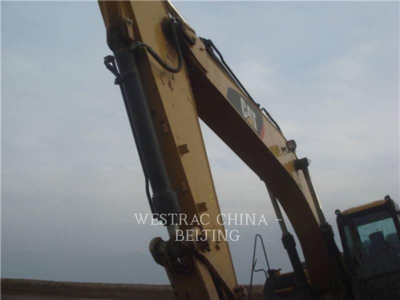 CATERPILLAR トラック油圧ショベル 326 D2 equipment  photo 17