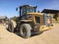 CATERPILLAR WHEEL LOADERS/INTEGRATED TOOLCARRIERS 930K FCHL equipment  photo 8