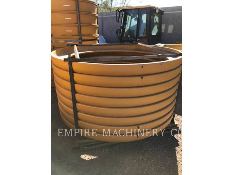 CATERPILLAR TOMBEREAUX RIGIDES POUR MINES 793F equipment  photo 5