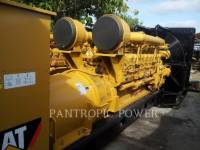 CATERPILLAR 固定式発電装置 3516B equipment  photo 5