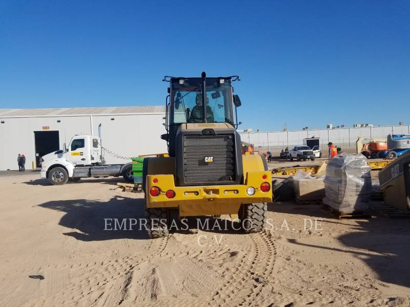 CATERPILLAR PALE GOMMATE/PALE GOMMATE MULTIUSO 914 K equipment  photo 5