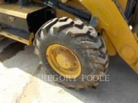 CATERPILLAR BACKHOE LOADERS 420FIT equipment  photo 19