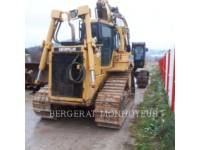 Equipment photo CATERPILLAR D6R3 CIĄGNIKI GĄSIENICOWE 1