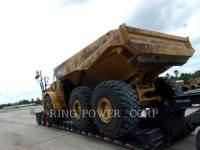 CATERPILLAR TOMBEREAUX ARTICULÉS 740BTG equipment  photo 4