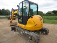 JCB PELLES SUR CHAINES 8045 equipment  photo 5