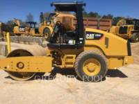 CATERPILLAR COMPACTADORES DE SUELOS CS-44 equipment  photo 7