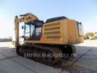 CATERPILLAR TRACK EXCAVATORS 336EL HYB equipment  photo 3