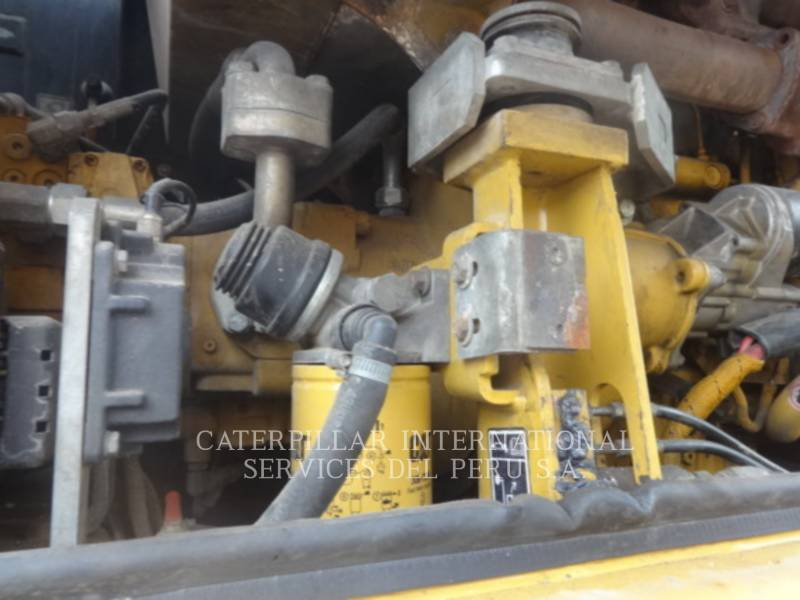 CATERPILLAR EXCAVADORAS DE RUEDAS M313 D equipment  photo 6