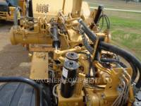 CATERPILLAR WHEEL TRACTOR SCRAPERS 621H equipment  photo 11