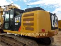 CATERPILLAR ESCAVADEIRAS 324E L equipment  photo 8