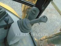 CATERPILLAR BACKHOE LOADERS 420FIT equipment  photo 10