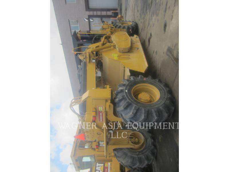 Caterpillar STABILIZATOARE/REGENERATOARE RM-500 equipment  photo 3