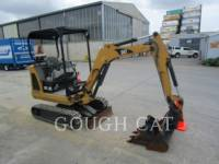 Equipment photo CATERPILLAR 301.8C MINING SHOVEL / EXCAVATOR 1