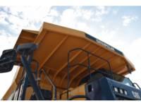 CATERPILLAR 鉱業用ダンプ・トラック 773 G equipment  photo 21