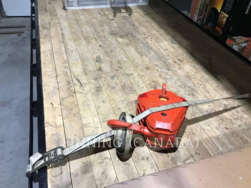 INTERNATIONAL TRUCKS ON HIGHWAY TRUCKS 7600 SBA 6X4 equipment  photo 9