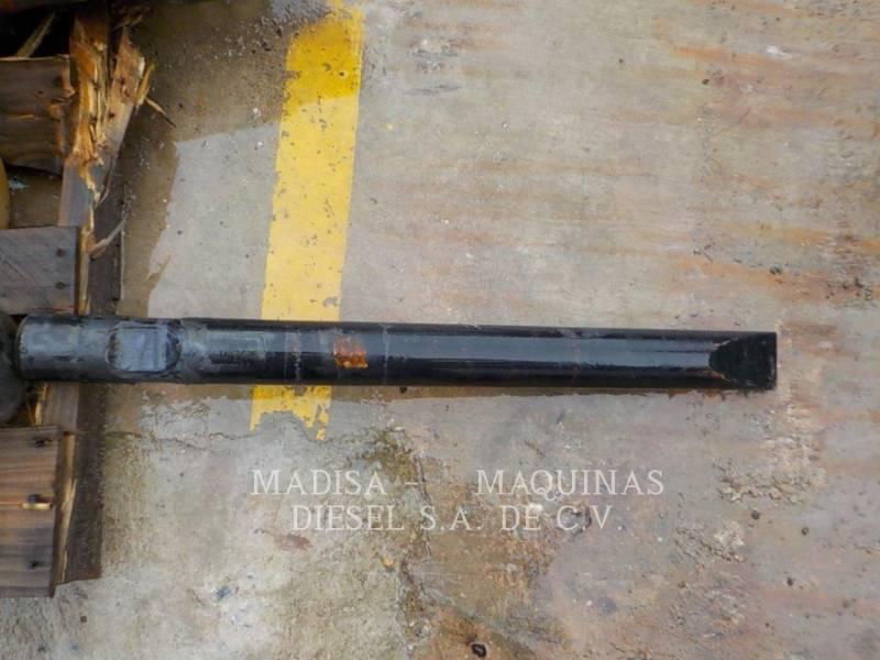 CATERPILLAR WT - MARTEAUX HYDRAULIQUES H 70 S FLAT-TOP equipment  photo 5