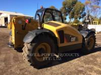 CATERPILLAR TELEHANDLER TH337C equipment  photo 5