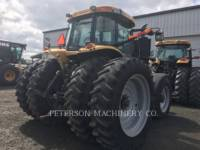 AGCO LANDWIRTSCHAFTSTRAKTOREN MT555D equipment  photo 4