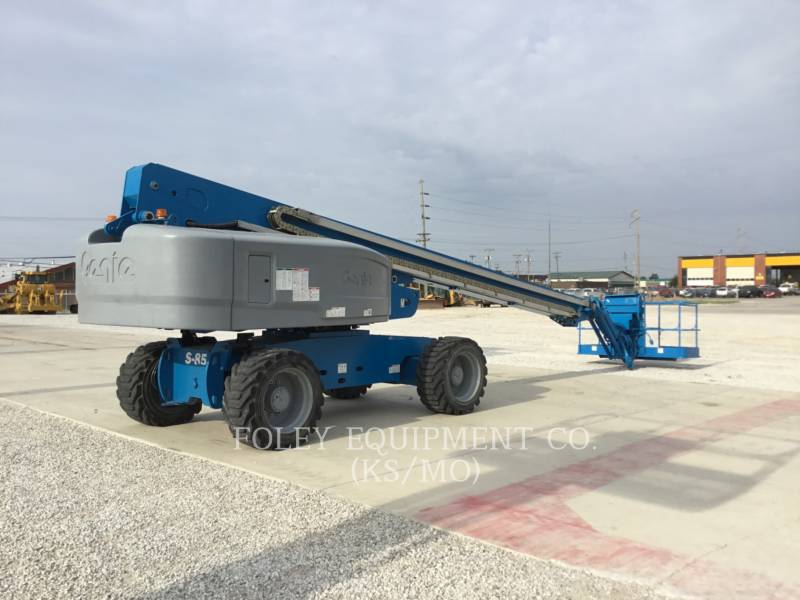 GENIE INDUSTRIES ELEVADOR - LANÇA S85D4W equipment  photo 4