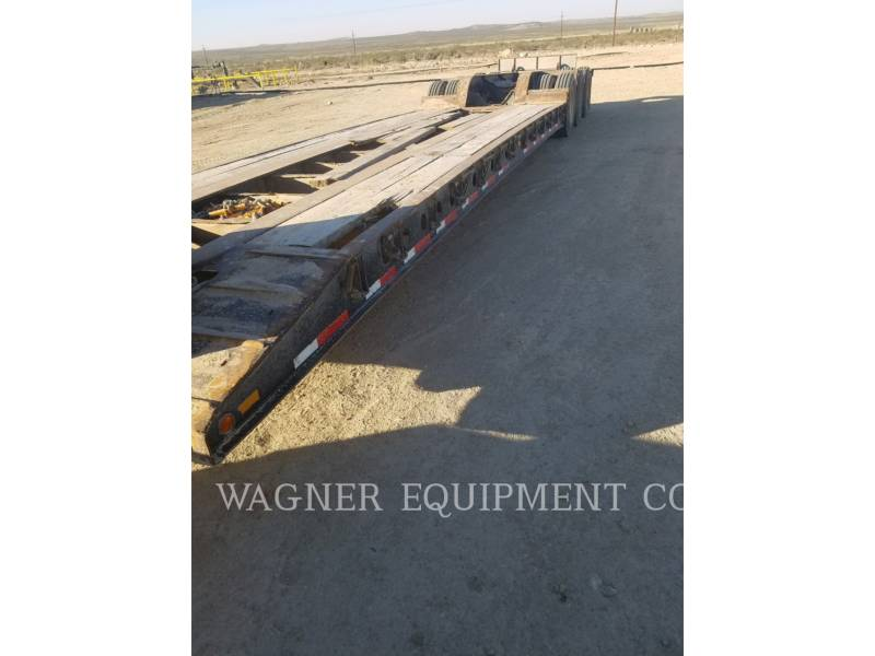 FONTAINE TRAILERS TH55 equipment  photo 2