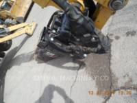 CATERPILLAR WT - MARTEAUX HYDRAULIQUES H80ES 420 equipment  photo 3