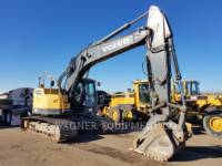 VOLVO CONSTRUCTION EQUIPMENT EXCAVADORAS DE CADENAS ECR 235DL equipment  photo 4