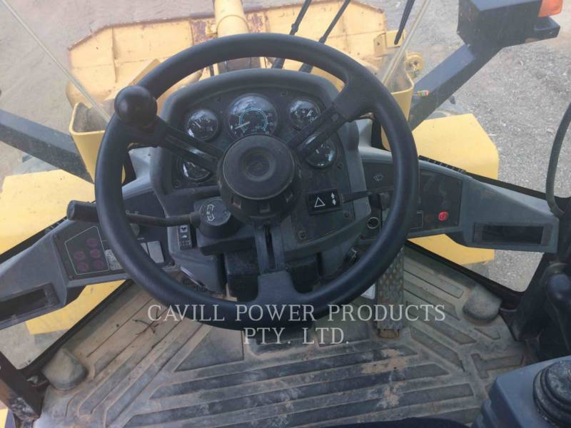 CATERPILLAR WHEEL LOADERS/INTEGRATED TOOLCARRIERS 914G equipment  photo 10