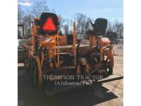 BLAW KNOX / INGERSOLL-RAND ASPHALT PAVERS PF1510 equipment  photo 1