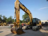 CATERPILLAR ESCAVADEIRAS 349FL equipment  photo 1