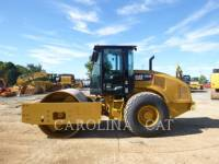 Equipment photo CATERPILLAR CS64B CB RULLI COMPATTATORI VIBRANTI TANDEM 1