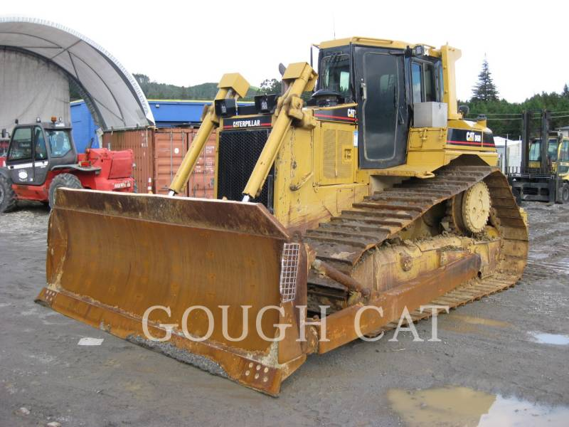 CATERPILLAR 履带式推土机 D6RLGP equipment  photo 1